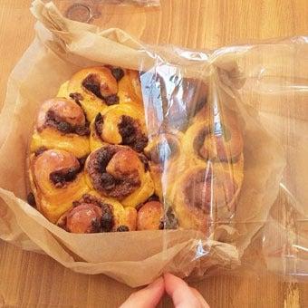 パン教室 ホシノ天然酵母