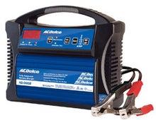 ACデルコ 全自動バッテリー充電器