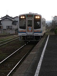 天浜線(天竜浜名湖鉄道)
