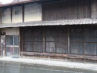 静岡県森町(城下地区)