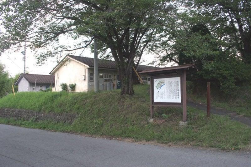 岡城/②公園入口