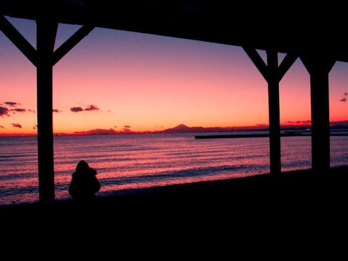 浜の夕景_7704_resize