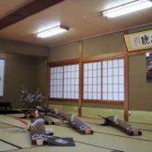 足羽神社 奉納園芸に…
