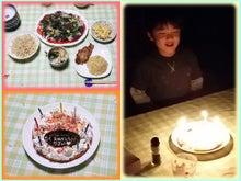 【今日は息子の7歳の誕生日♪】