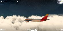 Iberia  Flying the World