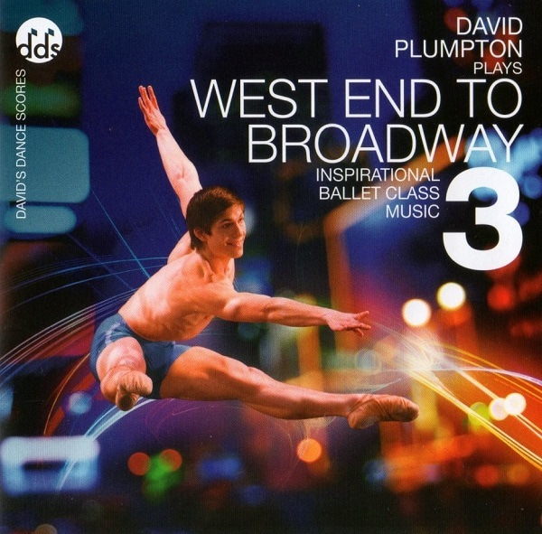 West End to Broadway 3 レッスンCD