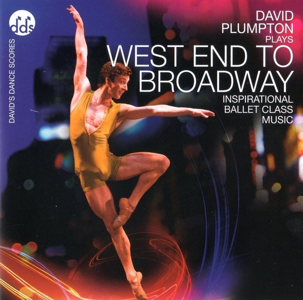 West End to Broadway レッスンCD