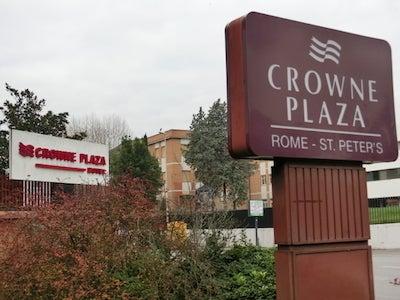 クラウンプラザ2