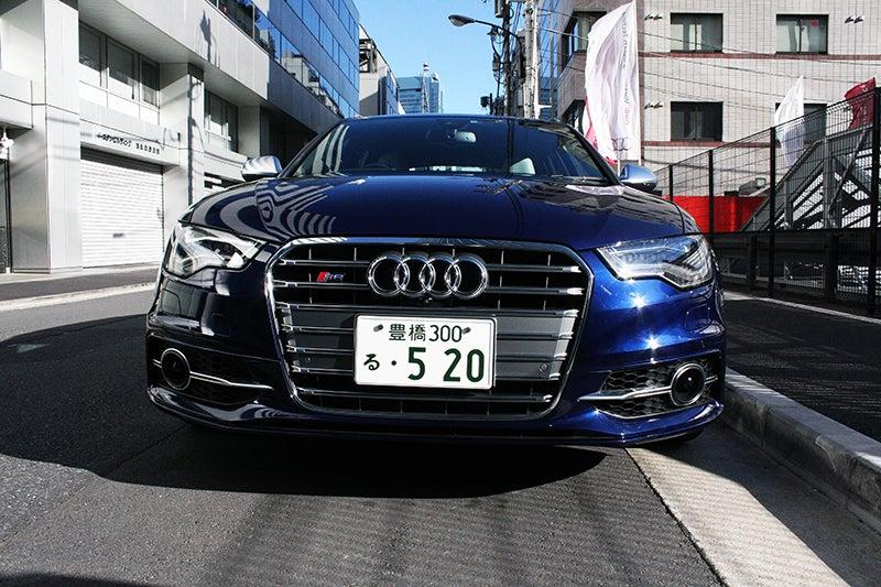 アウディ アウディ s6 試乗 : ameblo.jp