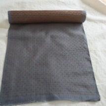 絹浮き織布販売のご案…