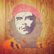 キューバ革命の英雄