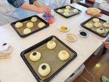 4月15日のパン教室