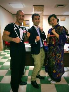 三島さんマヌーフさん
