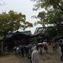 ◆石切神社へ