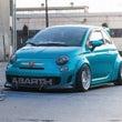 FIAT 500 A…