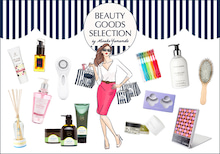 Beauty Goods Selection