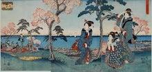 江戸時代北品川