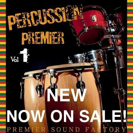 Percussion_Premier_sale