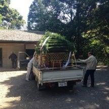 古宮八幡神社神幸祭・…