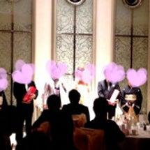 結婚式レポ☆ラスト