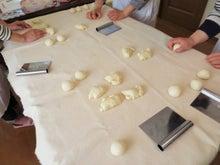 4月30日のパン教室