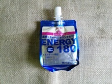 ENERGY180(マスカット味)