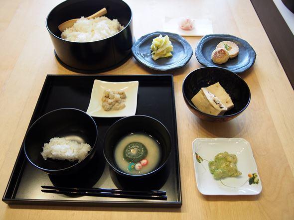妙心寺東林院(京都市)の宿坊・精進料理【くちコ …
