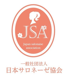 JSA日本サロネーゼ協会ロゴ