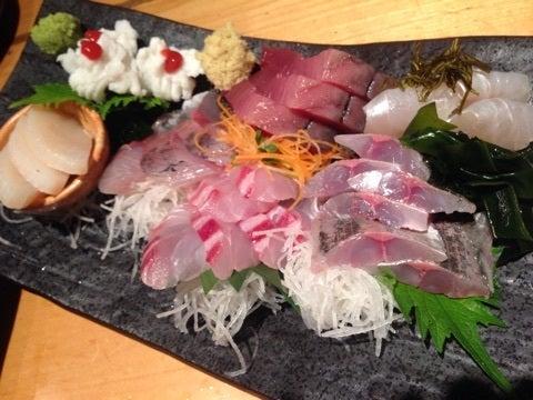 お魚メインだから罪悪感ゼロ。ご飯が美味しい居酒屋さん。