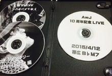 a w j DVD