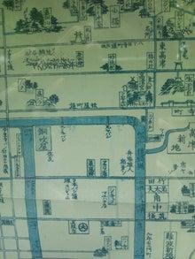 高津神社・地図
