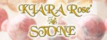 KIARA Rose' STONE