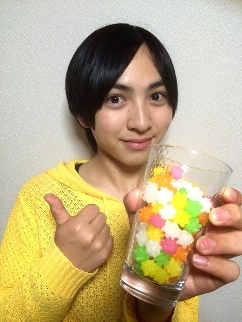 """M!LKオフィシャルブログ「牛乳ビンは卒業しました。」Powered by Ameba花の都""""大東京""""☆吉田仁人コメント"""