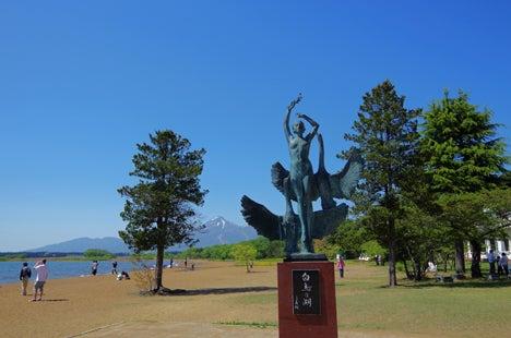 天神浜オートキャンプ場2015.5.5-18