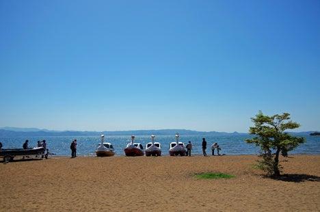 天神浜オートキャンプ場2015.5.5-17