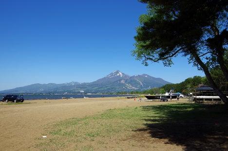 天神浜オートキャンプ場2015.5.5-14