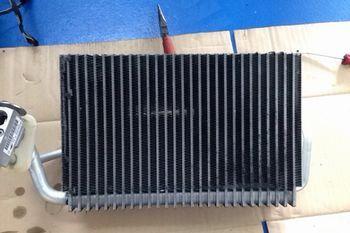 W211エアコン修理