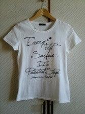 Tシャツ(白色)