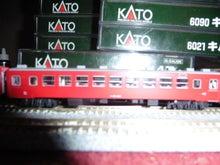 50系・通勤形客車(レッドトレイン)・2