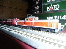 50系・通勤形客車(レッドトレイン)