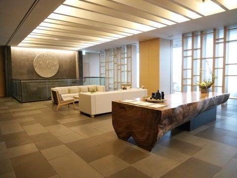 アマン東京 スパ・大浴場   momoが行く、日本のホテル・旅館巡り