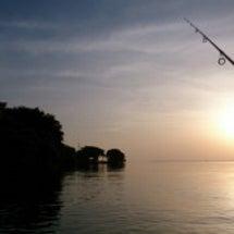 琵琶湖バス釣り大会