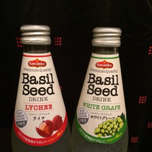 Basil Seed…