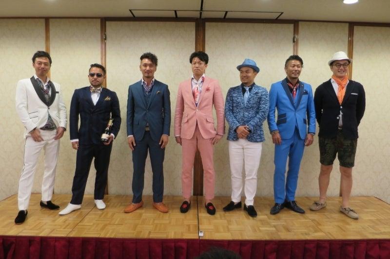川島塾ファッションコンテスト4