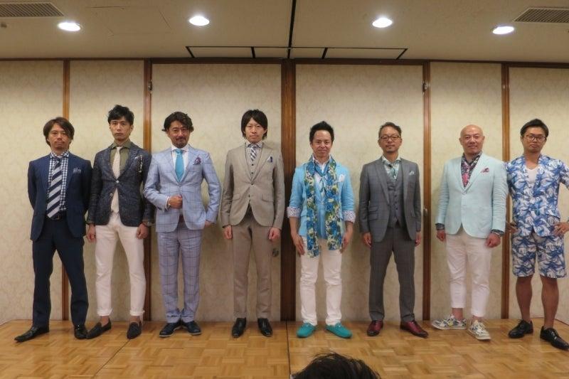 川島塾ファッションコンテスト3