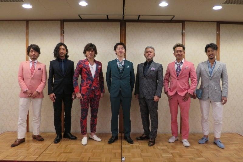 川島塾ファッションコンテスト5