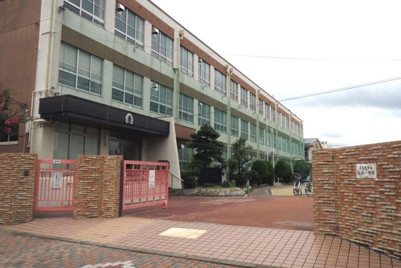 田幡城/①金城小学校