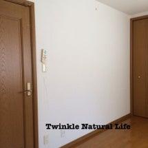 息子の部屋を作る※壁…