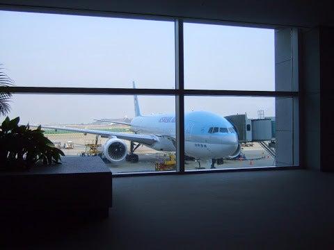 仁川国際空港,ソウル,韓国〈著作権フリー無料画像〉Free Stock Photos