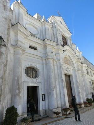 サンミケーレ教会